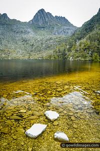 Cradle Mountain and Dove Lake