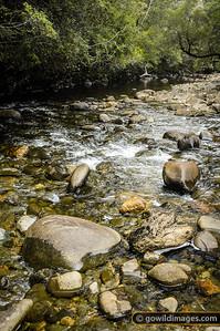 Franklin River area