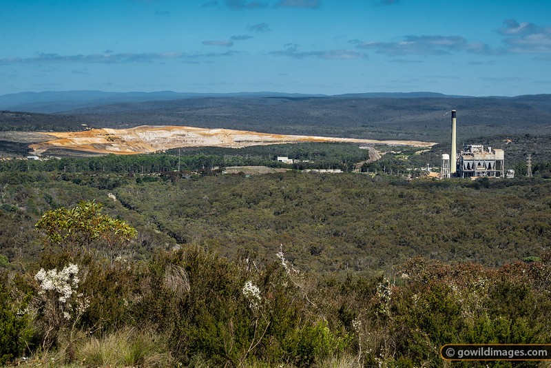 Anglesea Power Plant