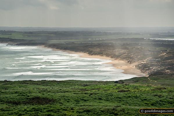 Cape Woolamai Beach