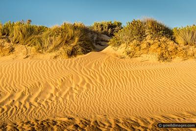Yambuk Dunes