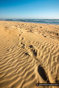 Yambuk Beach