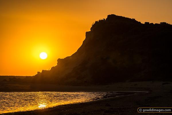 Yambuk Sunset