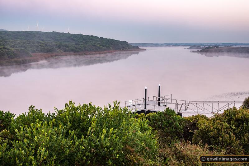 Lake Yambuk