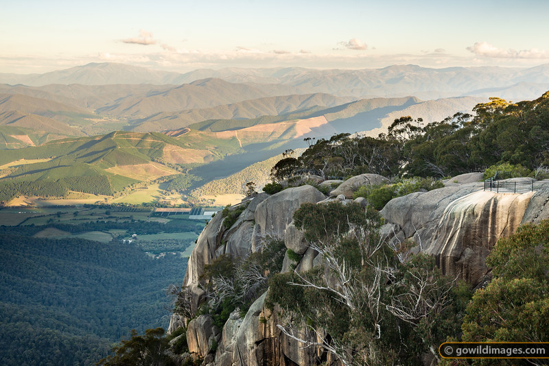 Gorge Views