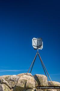Mt Stirling summit