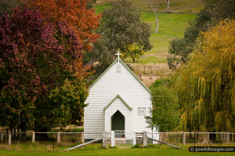Molesworth Uniting church