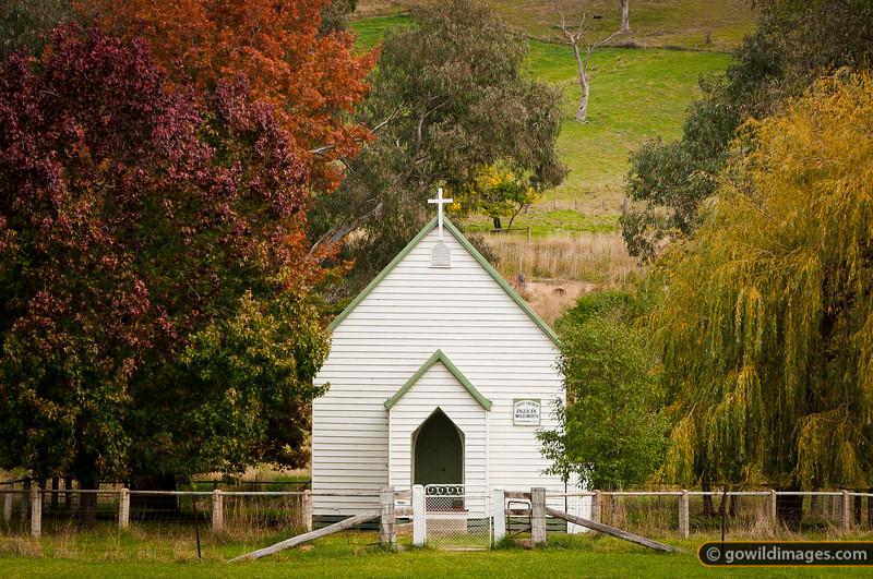 Molesworth Uniting church