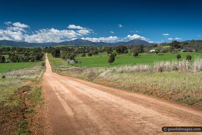 Mt Buller and Mt Timbertop