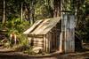 Tomahawk Hut