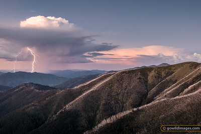 Peak Storm