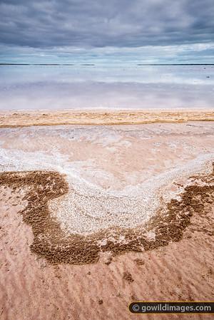 Sky Salt Sand