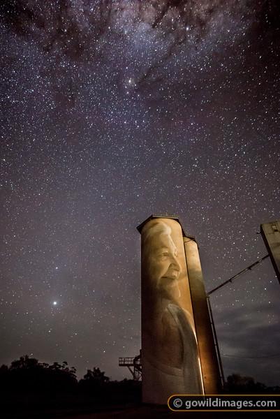 Silo Star
