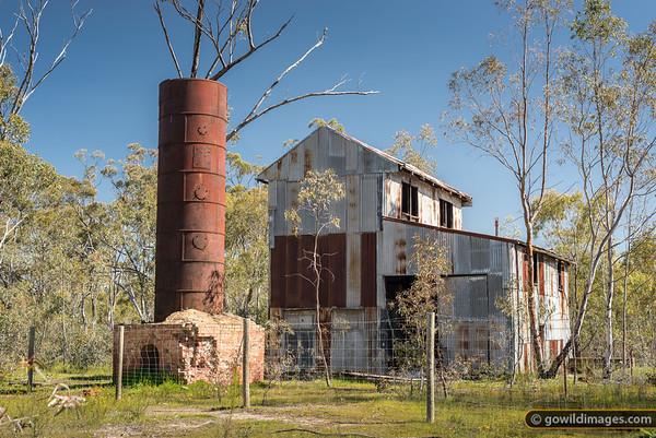 Bombay smelter
