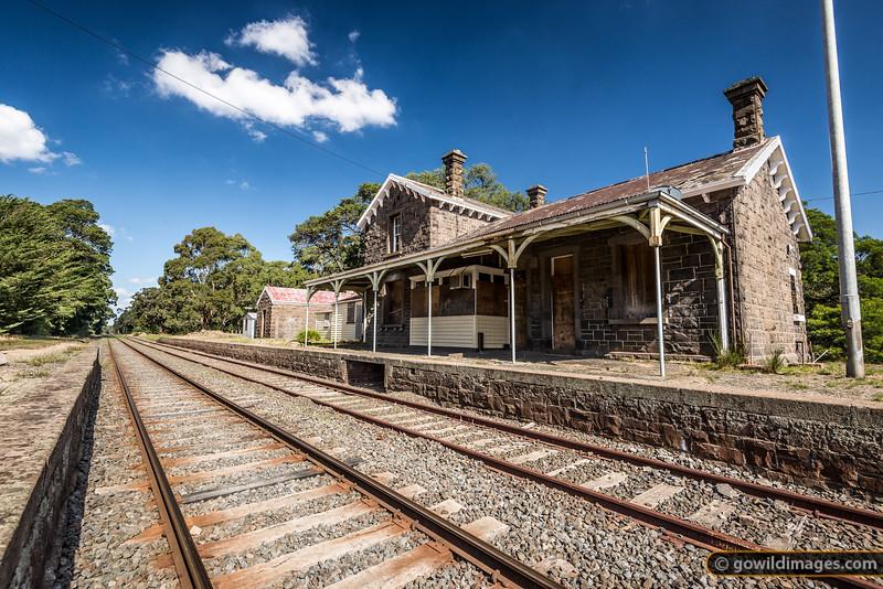Lal Lal Station