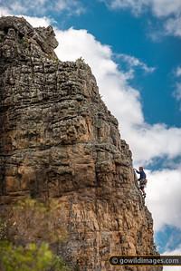Arapiles Ascent