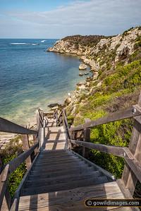 Parker Point Steps