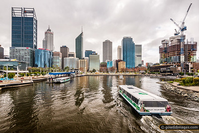 Perth Ferries