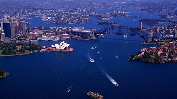 Australia Gallery
