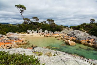 Vacances en Tasmanie