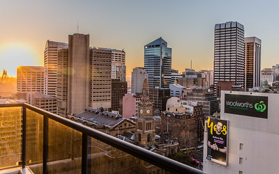 Vacances à Sydney
