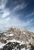 November 2012. Grabnerstein (1847 m) - view to the Hexenturm.