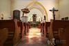 Little church in St. Ägid, near Waidhofen/Ybbs. Bernhard and I got married here.