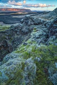 Mossy Ridge