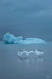 Delicate Ice