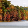 autumn colors on the lake 2