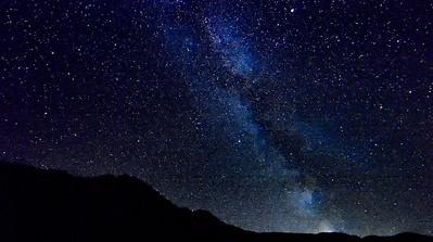 Night in Wales
