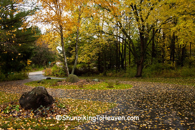 Autumn in Dane County, Wisconsin