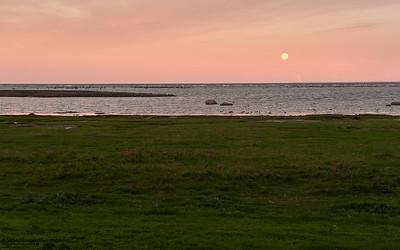 Ölands södra udde, 2017-10-05