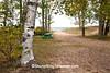 Trail to Lake Superior, Ontonagon County, Michigan