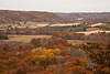 Scenic Overlook, Wildcat Mountain State Park, Vernon County, Wisconsin