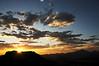 Sunrise - Trail Ridge Road