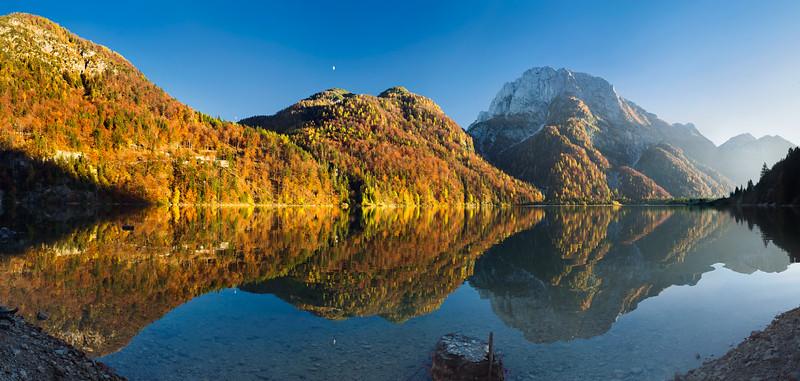 Lago del Predil 221012-187291# v103