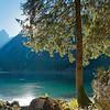 Secondo lago di Fusine 241012-338509 v151