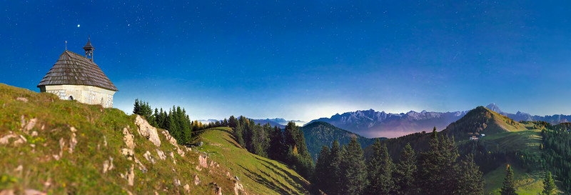 Alpi Giulie da Madonna della Neve 211012-500465 v102