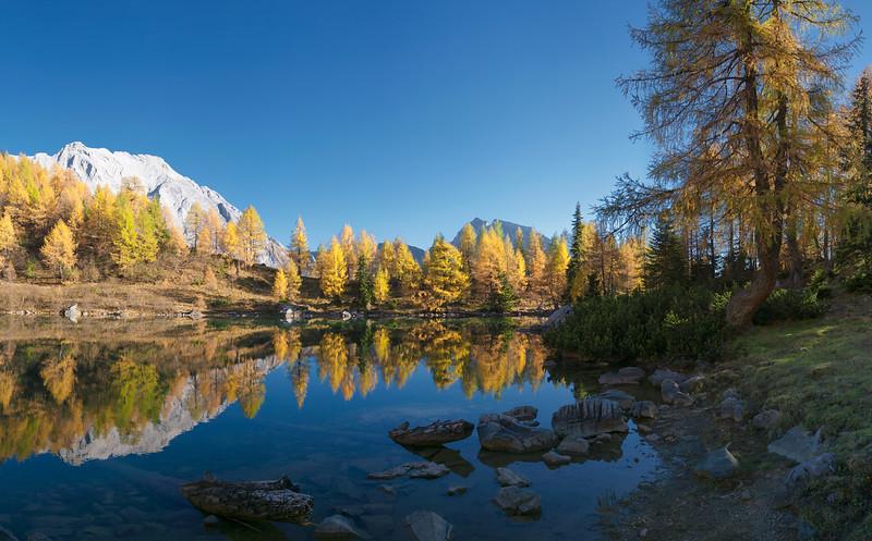 Lago di Bordaglia 151007-453455# v101
