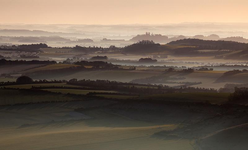 Wiltshire Dawn III