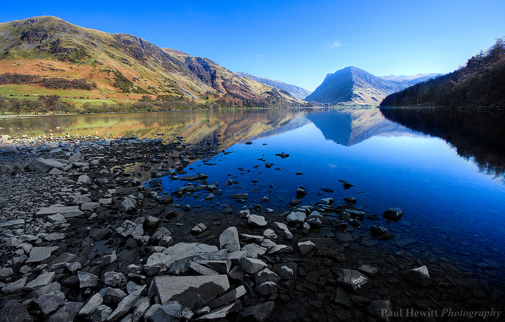 Buttermere. Cockermouth, Cumbria.