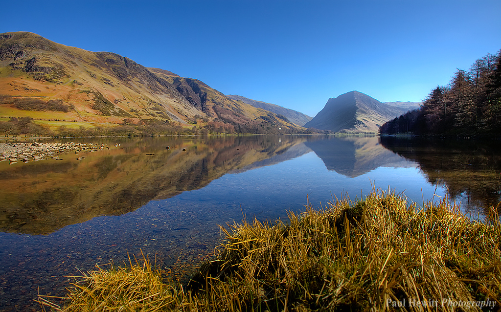 Buttermere 2. Cockermouth, Cumbria