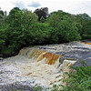 Aysgarth Falls, North Yorkshire