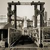 Ferry Dock's Rendez-vous