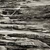 Athabaska Falls 2 - Jasper (color version available)