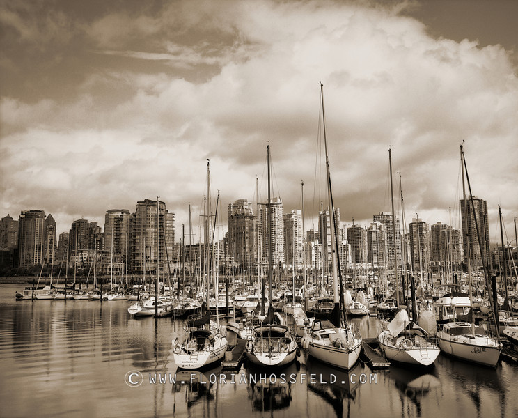 False Creek Harbour 1