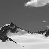 Black Fang, Catamount Glacier