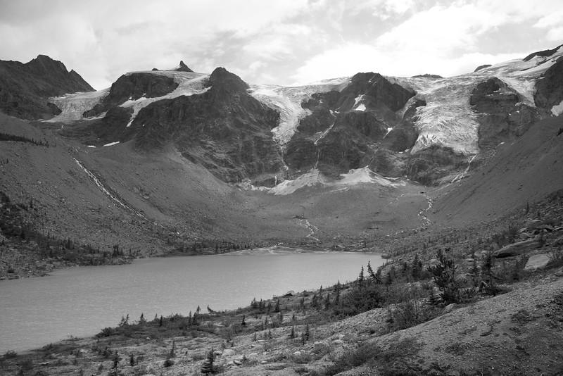 Carbonate Lake