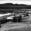 Riverbend near Radium
